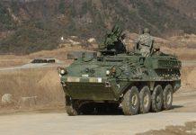 M1126-Stryker