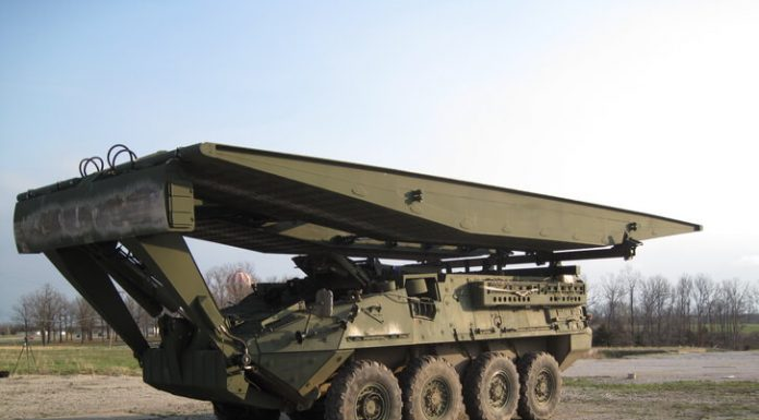 BLM Stryker L