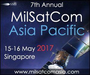 MilSatCom-APAC