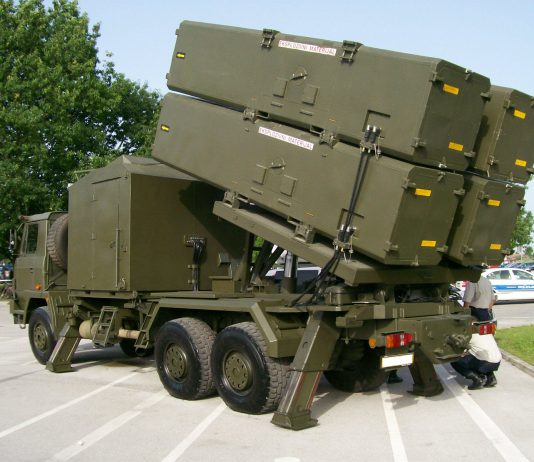 Croatian RBS-15