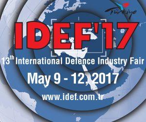 IDEF-2017