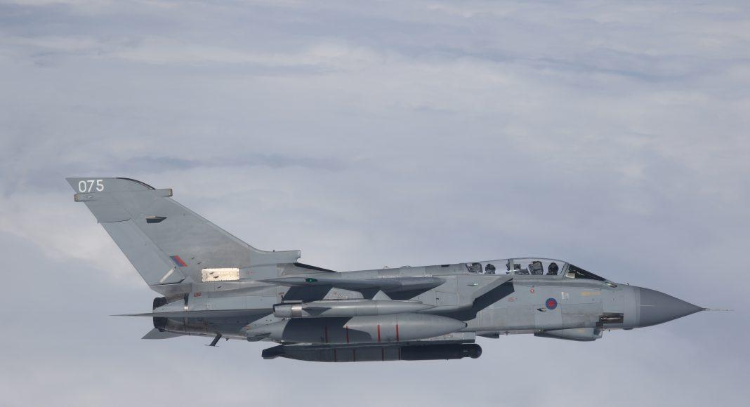 Tornado-GR4
