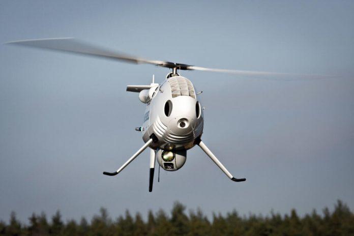 Schiebel-Campcopter-S-100