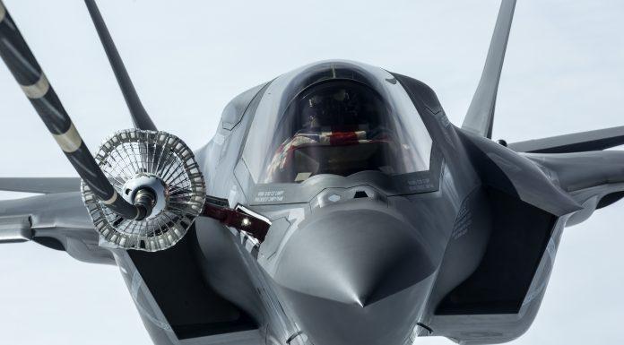 F-35B-ASRAAM