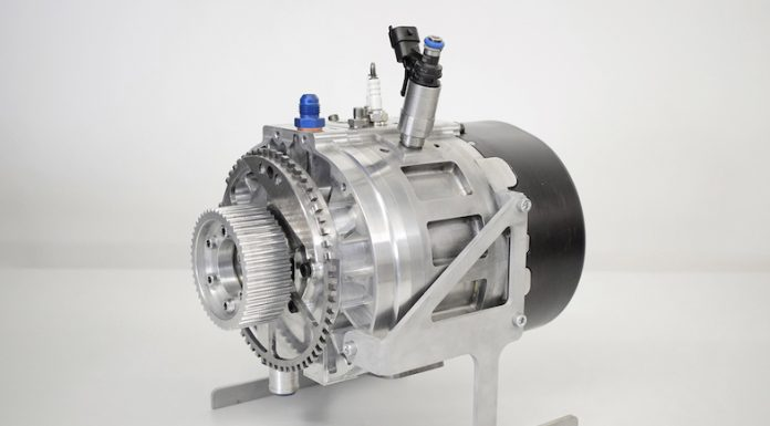 3W-180 SRE Hybrid