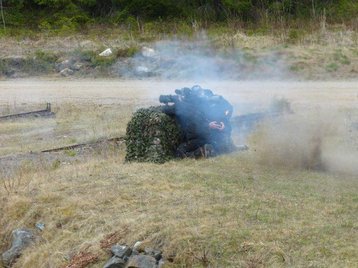 Bofors Test Centre