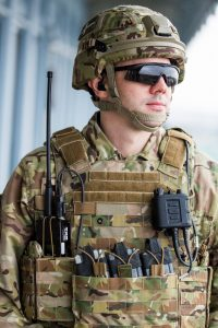 hearing protection for soldiers