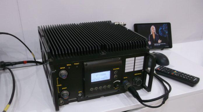 E-Lynx radio family