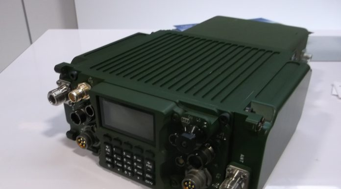 Rockwell Collins' GR-2000