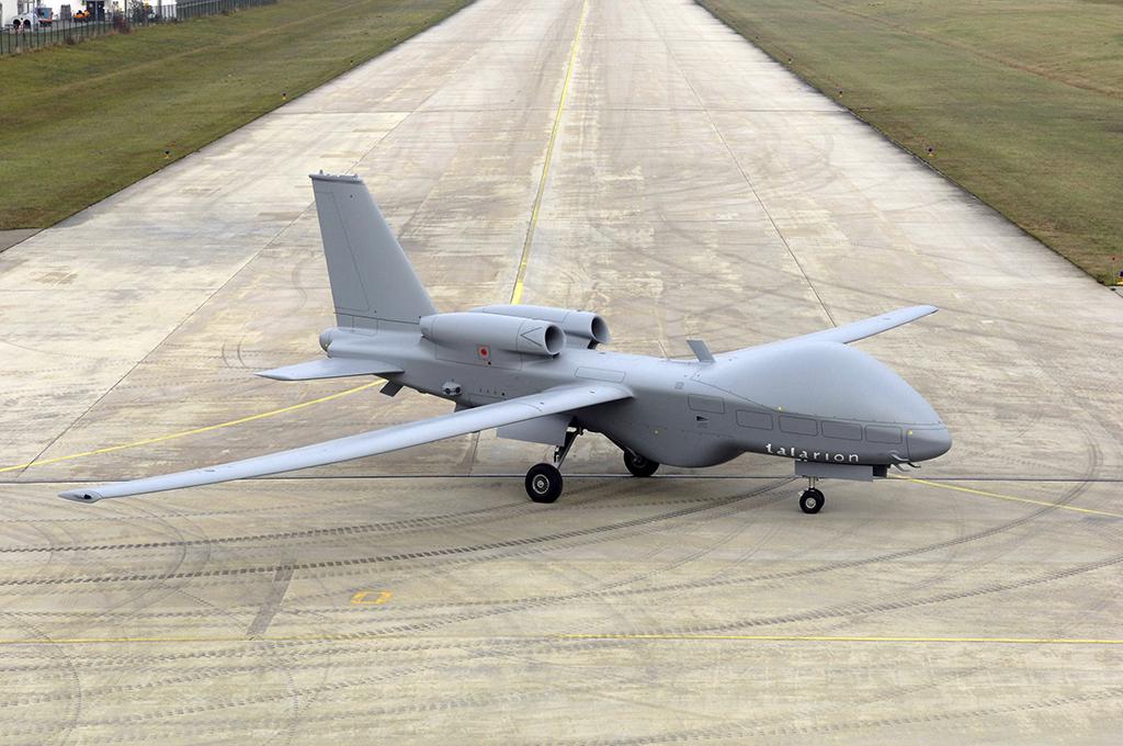 European MALE UAV ile ilgili görsel sonucu