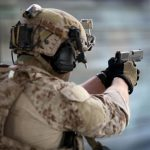 The US DoD's modular handgun system