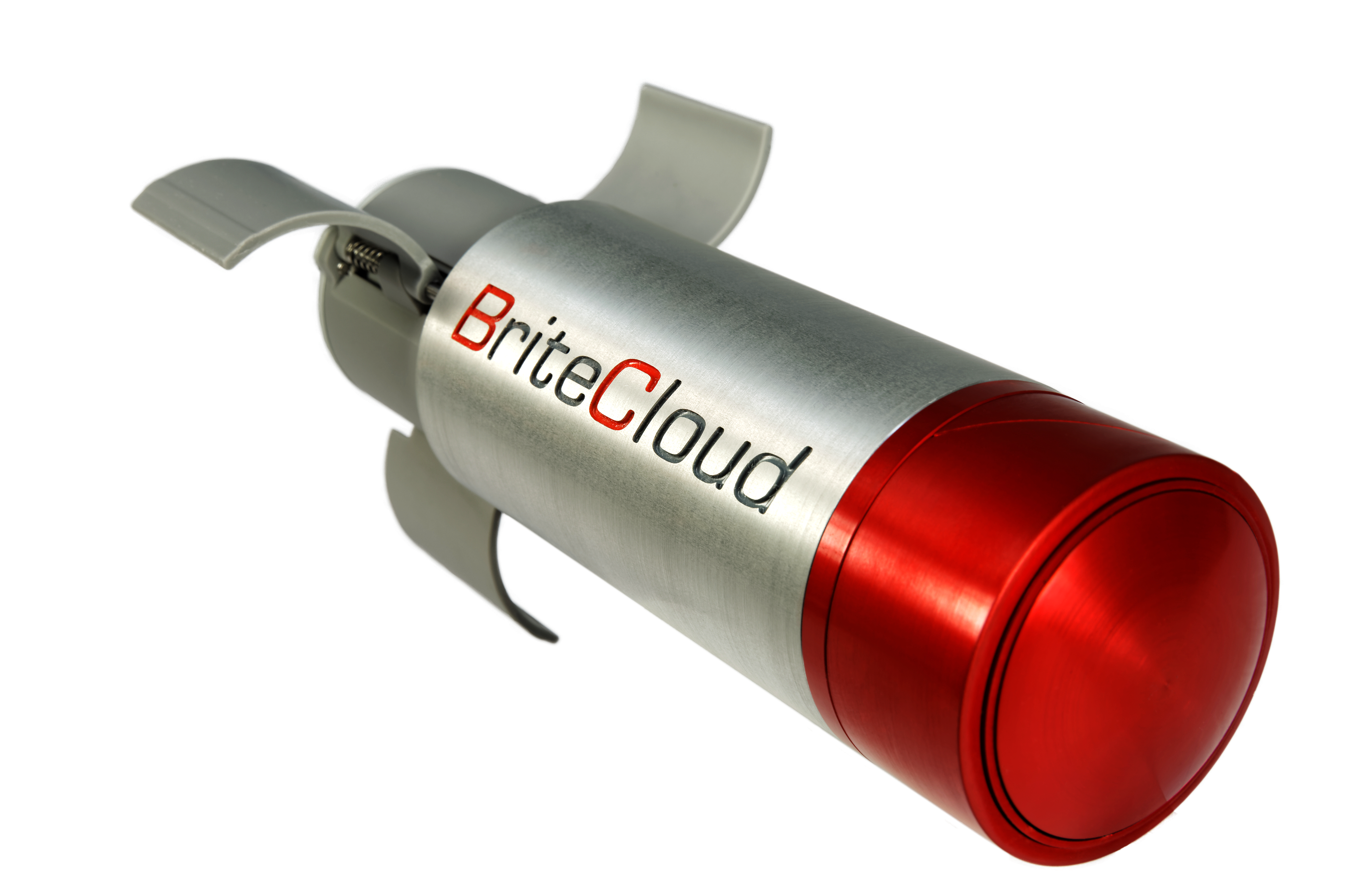 Leonardo's BriteCloud expendable RF decoy