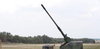 The Artillery Gun Module