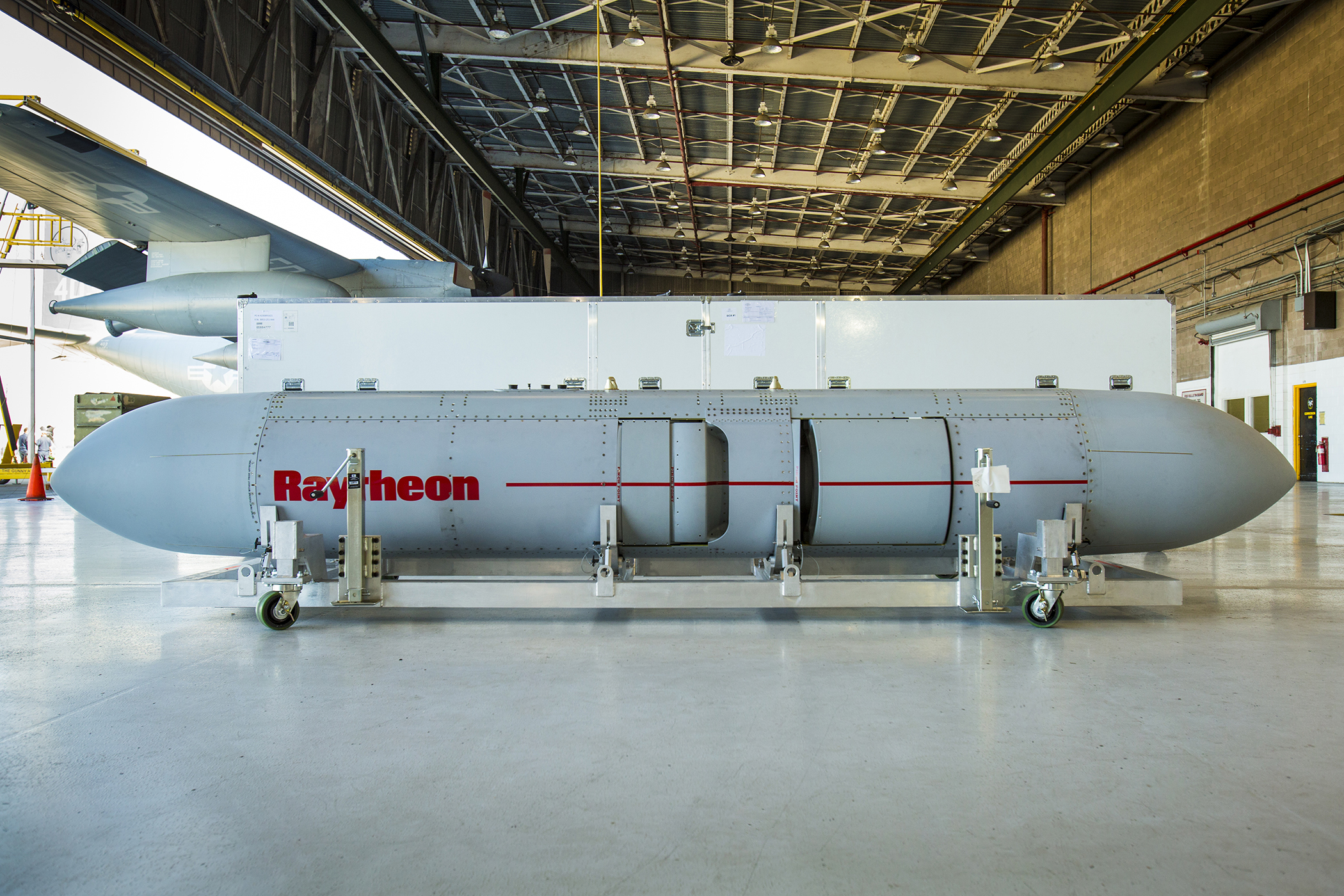 Raytheon's Next Generation Jammer