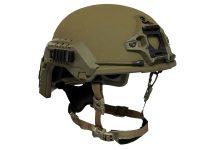 N49 Ultra Light Weight Ballistic Bump Helmet
