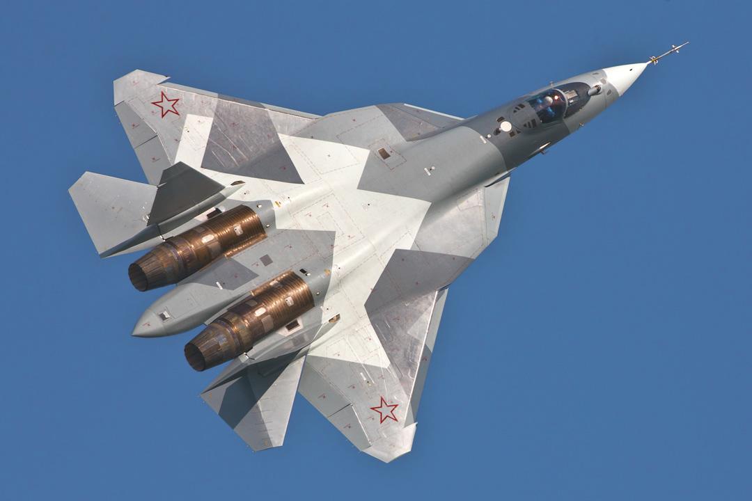 Vympel K-77M air-to-air missiles