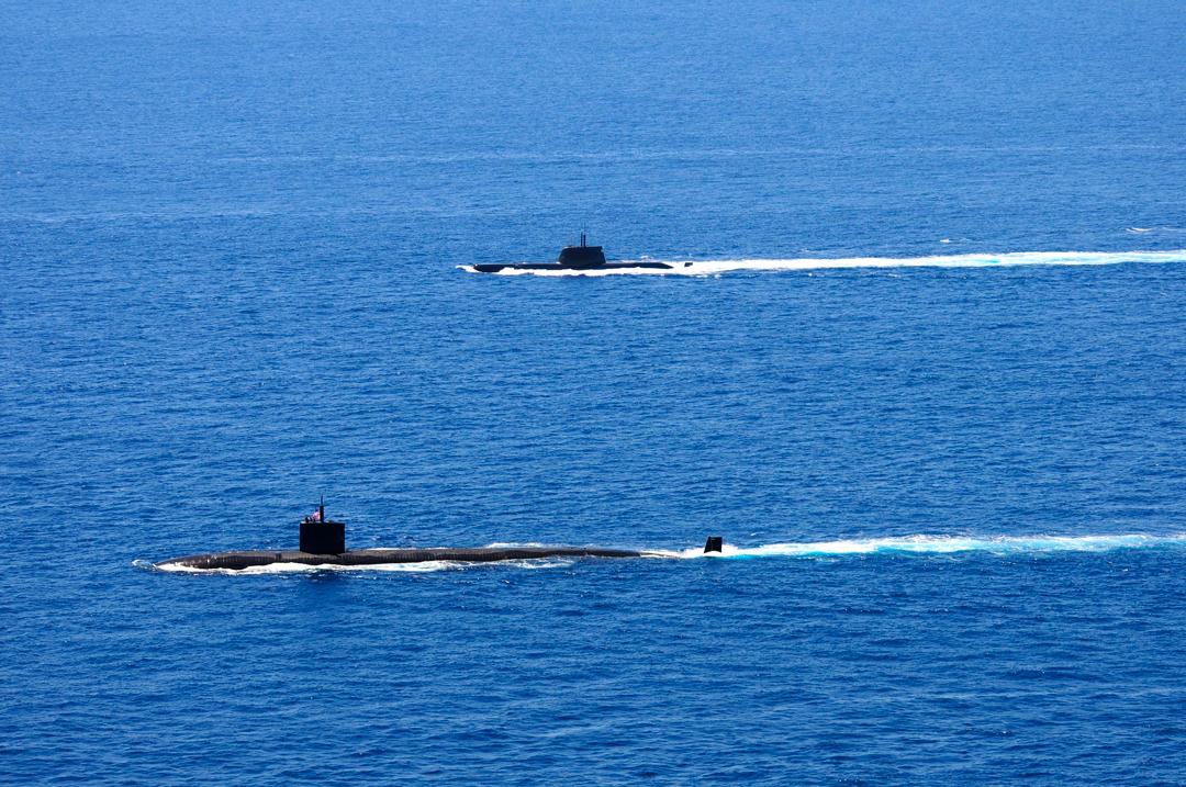 USS Alexandria