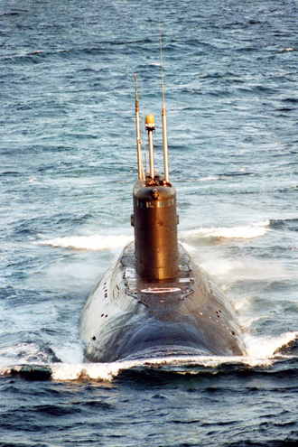 'Kilo' class SSKs