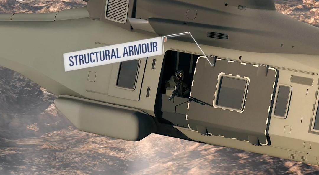 TenCate Advanced Armour