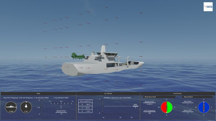 Chinook project