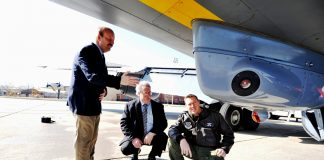 Northrop Grumman's LAIRCM