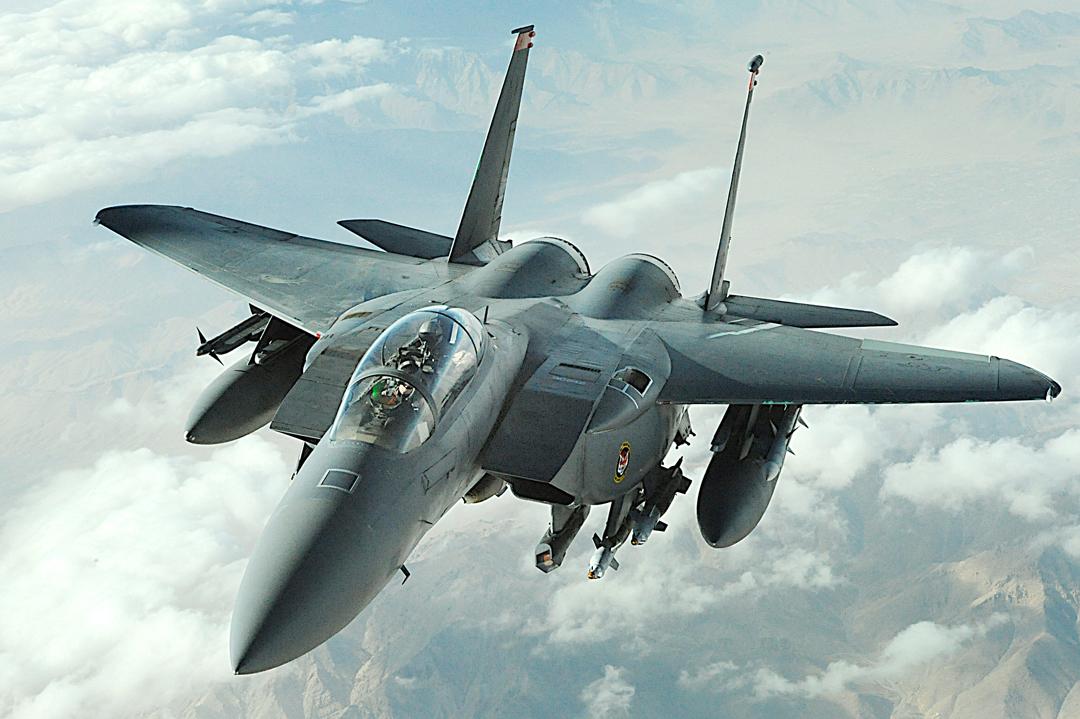 F-15C/E