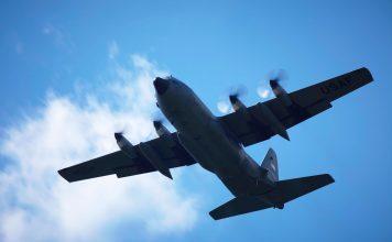 C-130-Honeywell