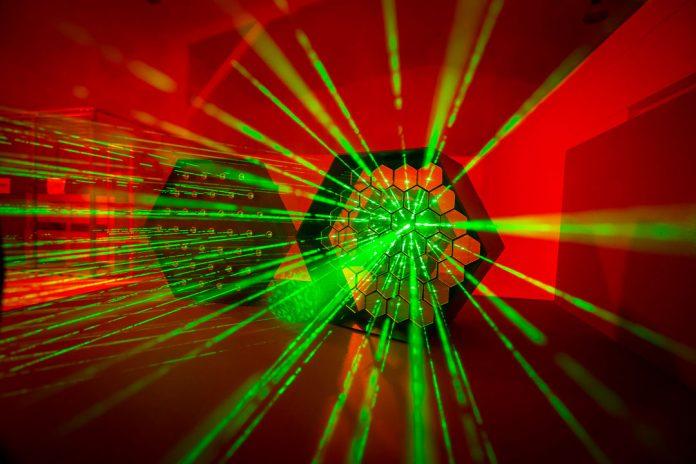 Dragonworks-laser-test