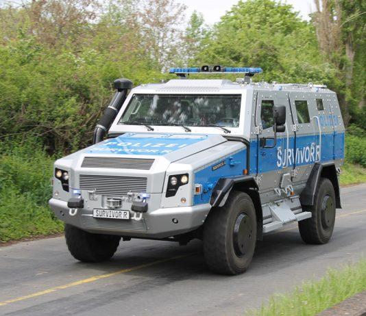 Rheinmetall-Survivor