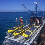 Liquid Robotics' Wave Gliders