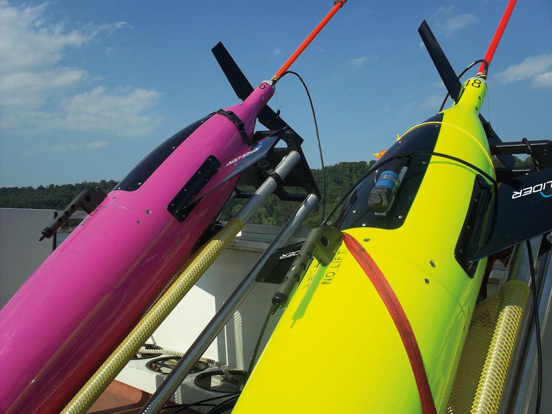 Seaglider M-6