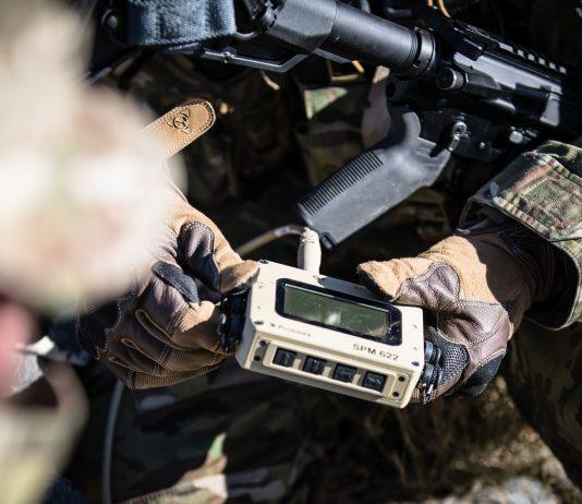 SPM-622 in the field