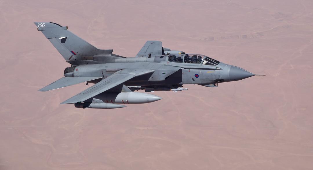RAF Tornado GR4/4A