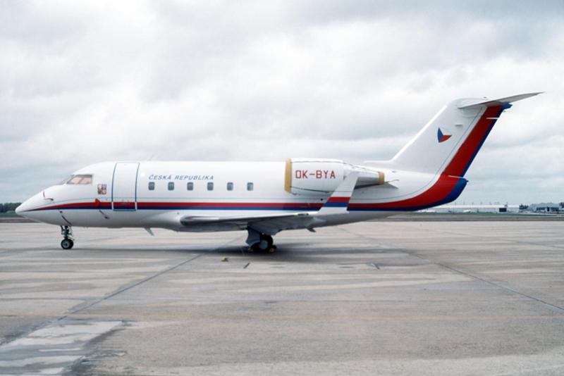 CL-601-CR
