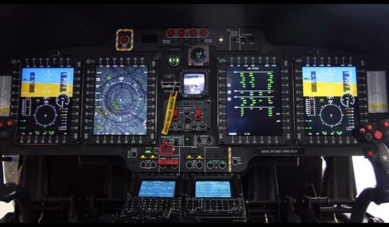 Coast Guard avionics