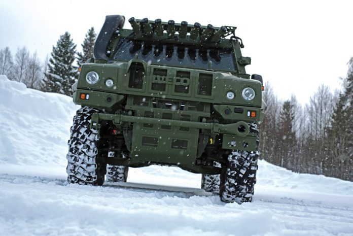 Iveco-Defence-Vehicles