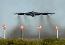 USAF B-52H