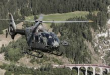 RUAG-Helicopter