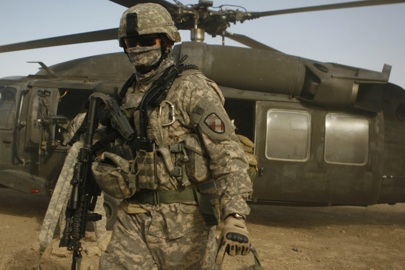enhancing mission effectiveness for u s special operations forces