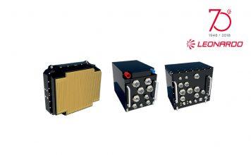 Leonardo-GRIFO-E-Fire-Control-Radar