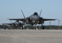 F-35-Fighter-Aircraft