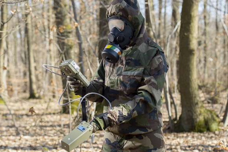 Bertin's CBRN expertise selected for the PI ABC market with Thales