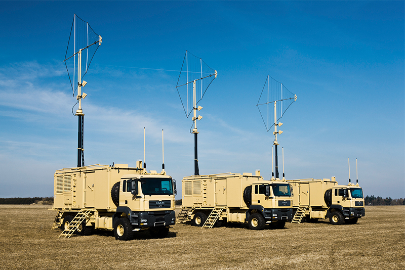 ELINT-Systems