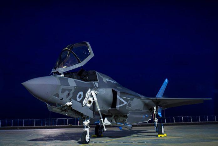 F-35-UK