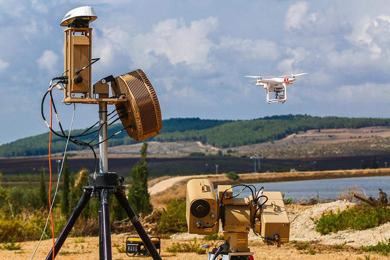 Drone-Dome