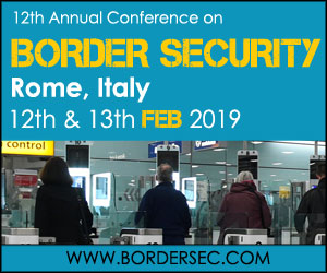Border Security Conference 2019