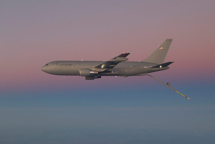 Boeing-KC-46A