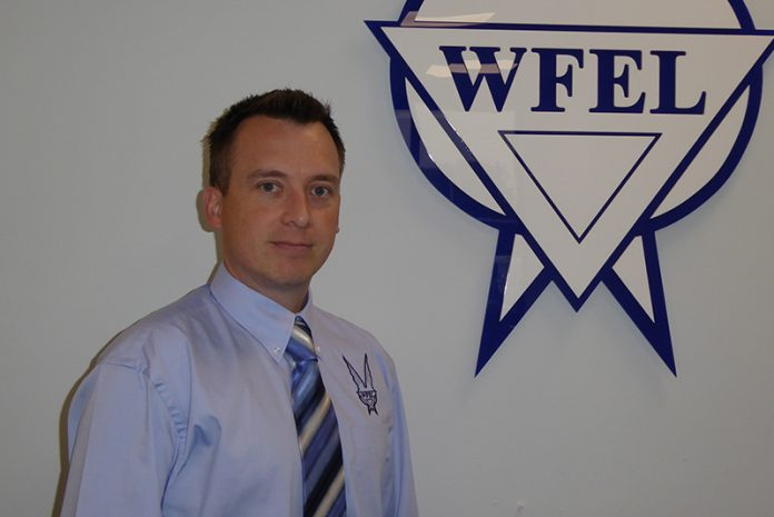 Dan-Thompson-appointed-WFEL-Quality-Director