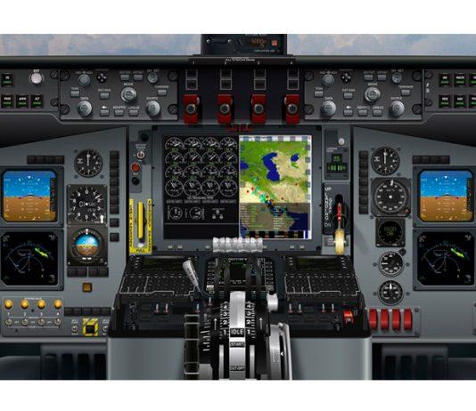 KC-135R-RTi-System