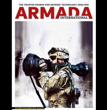 Magazine Archives - Page 3 of 4 - Armada International